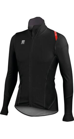 Sportful Fiandre L.Norain Top Jacket Men Black
